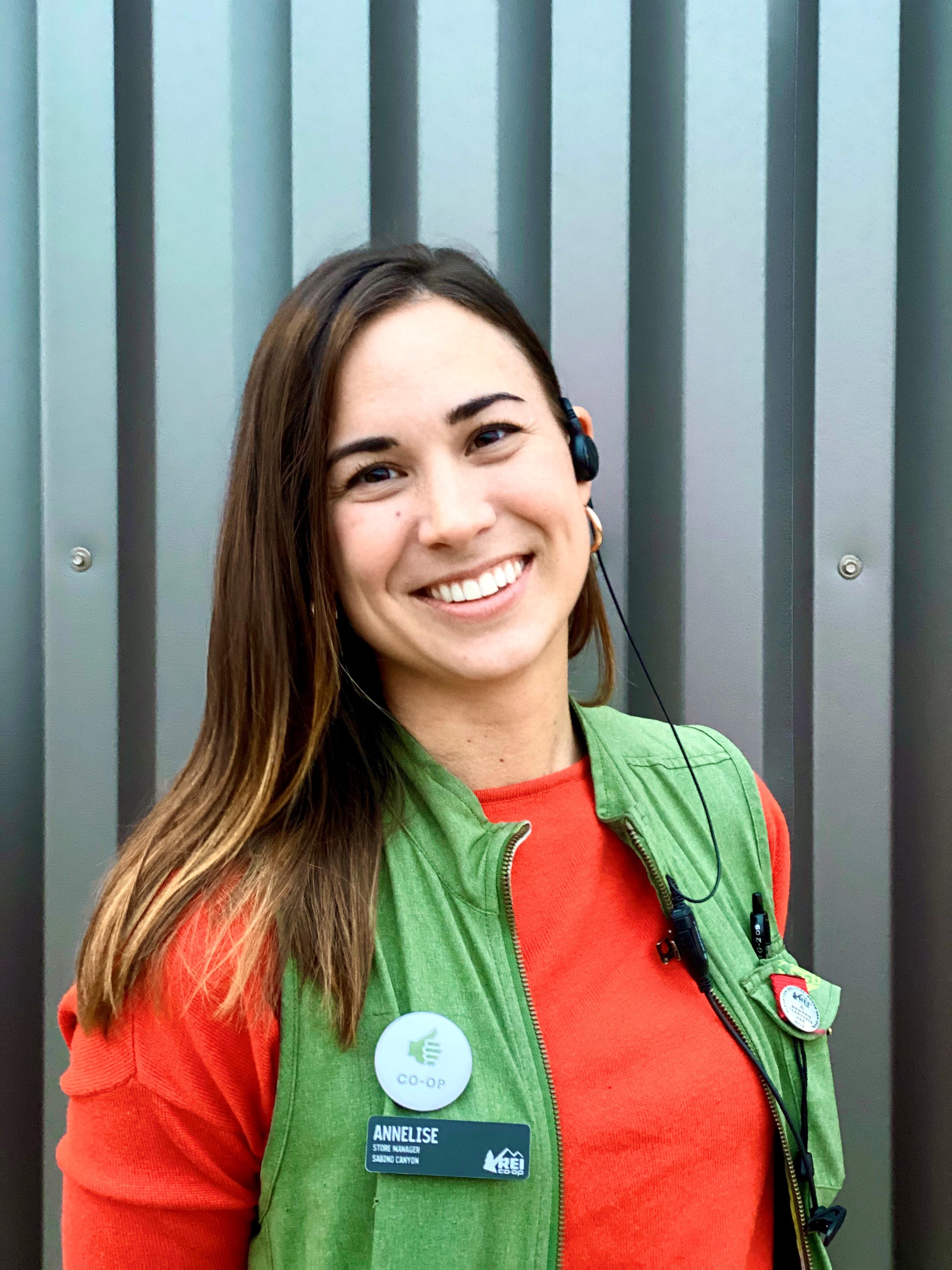 Annelise Danielson