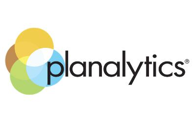 Planalytics Logo