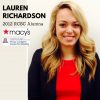 Image of Lauren Richardson, RCSC Class of 2012