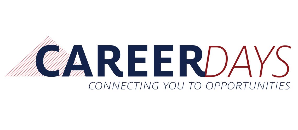 Career Days Logo