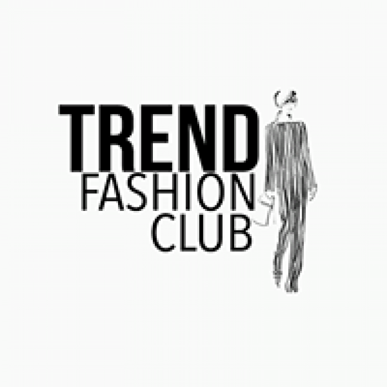 Trend Fashion Club Logo