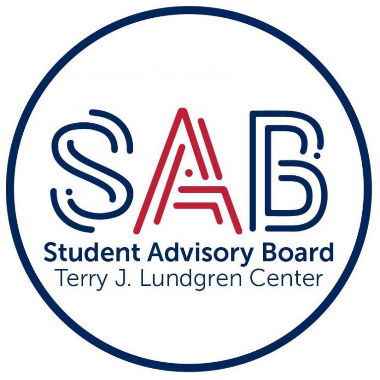 Student Advisory Board Logo