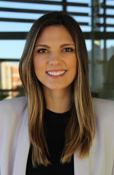 Rosie Boulden
